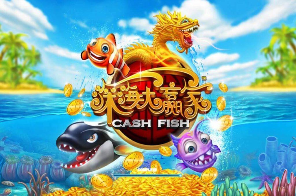 Cash Fish Online