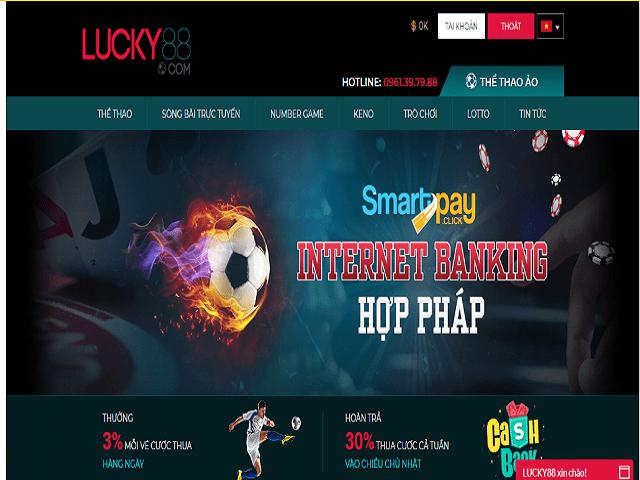 lucky88.online