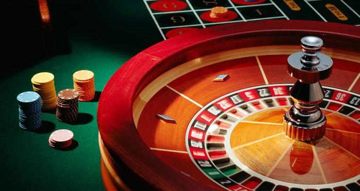 Hướng dẫn chơi Roulette cơ bản