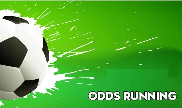Tỷ lệ Odds Running là gì? Khám phá cách soi Odds Running tại nhà cái W88