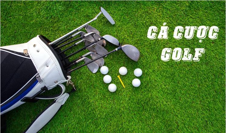 Cách chơi cá cược Golf hấp dẫn tại nhà cái w88